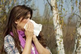 Homöopathie und Allergien